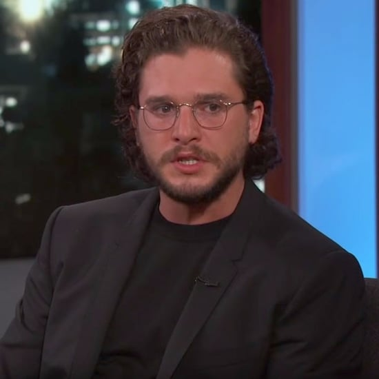 Kit Harington Video About Faking Game of Thrones Scenes