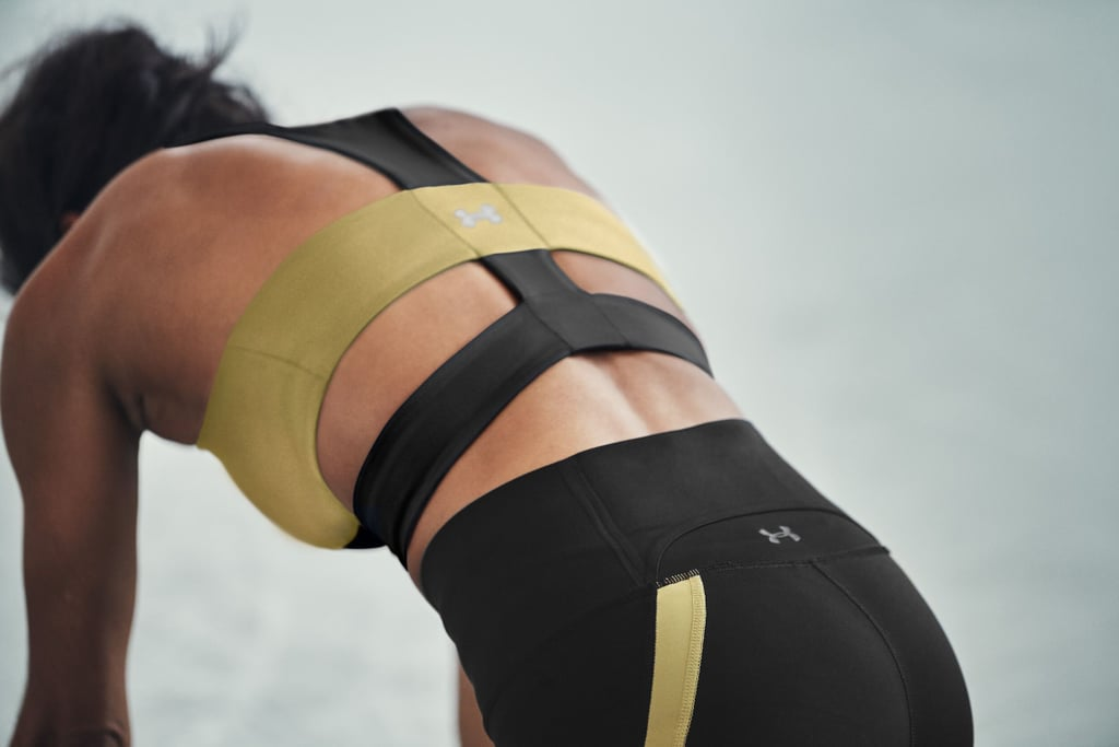 Misty Copeland's New Under Armour Collection Was Designed For All Uncontainable Women