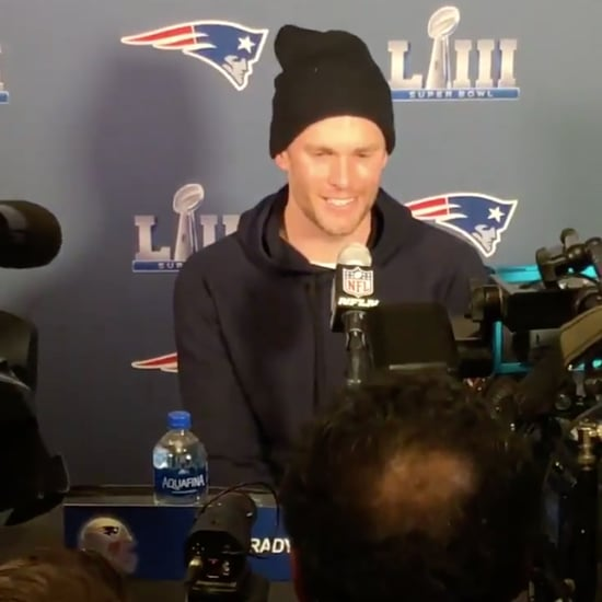 Tom Brady Quotes About His Kids and Football Jan. 2019