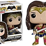 Funko Pop! Batman vs. Superman Wonder Woman Figurine
