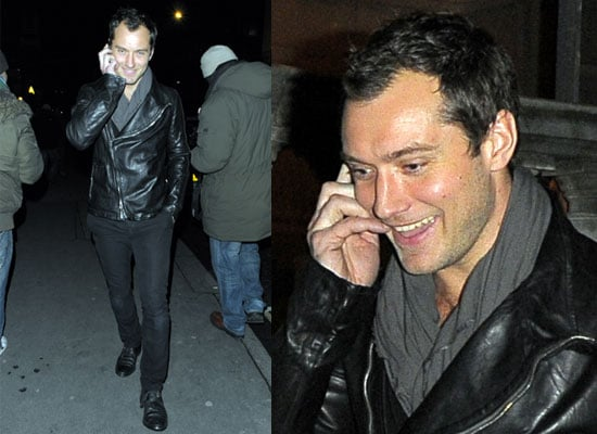 11/03/2009 Jude Law