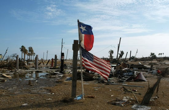 No Place Like Home: Ike Victims May Not Get OK to Rebuild
