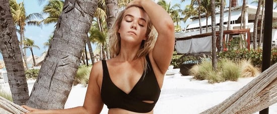 Stunning Curve Model Kate Wasley Is the Body-Positive Role Model We Can't Get Enough Of