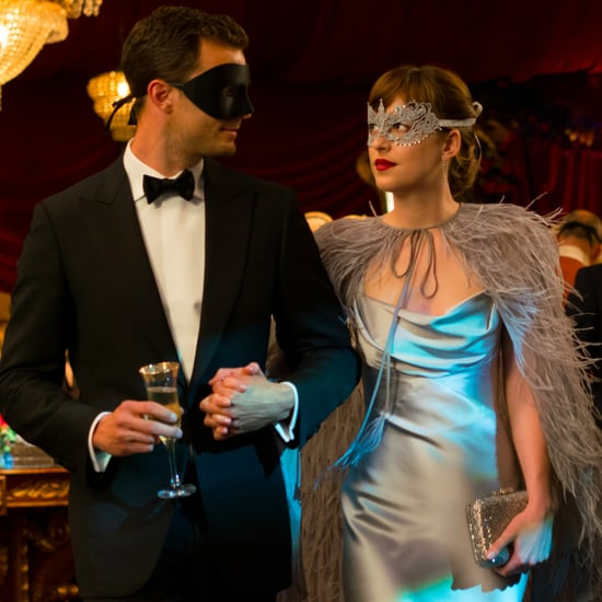 Funny Moments in Fifty Shades Darker
