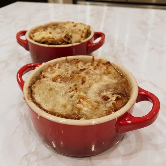 Chrissy Teigen French Onion Soup Recipe