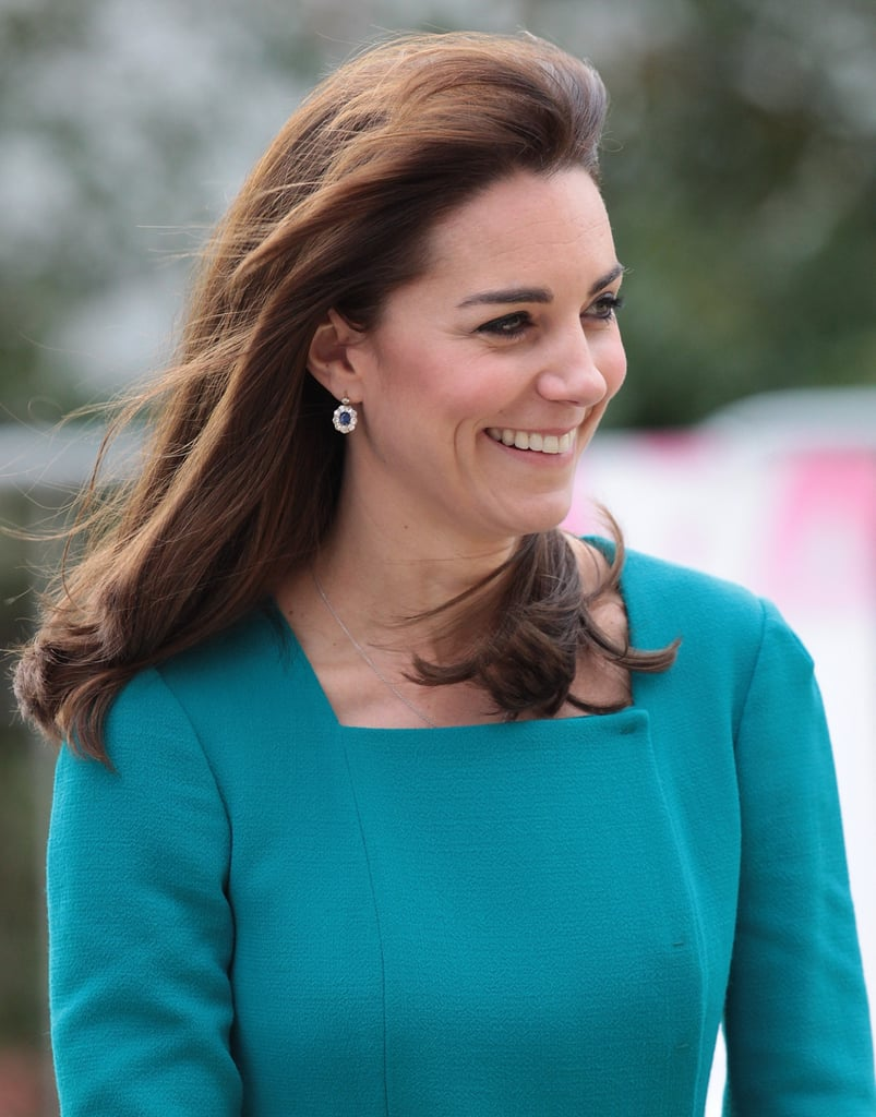 Prince William and Kate Middleton Outings December 2015