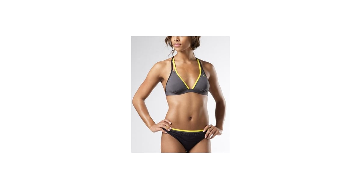 35e71b307b0 Two-Piece Swimsuits That Are Sporty and Stylish | POPSUGAR Fitness