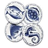 Fish Dinner Plates