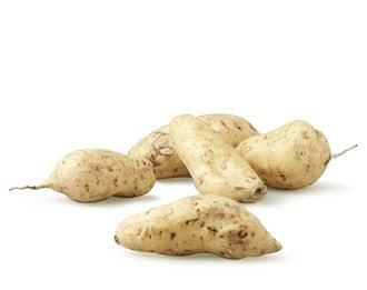 Mashed Sweet Potato Recipe 2009-11-23 21:02:07