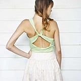 Sneak Peek! Whitney Port's Whitney Eve Spring '09 Collection