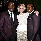 Pictured: Sarah Paulson, Sterling K. Brown, and Courtney B. Vance