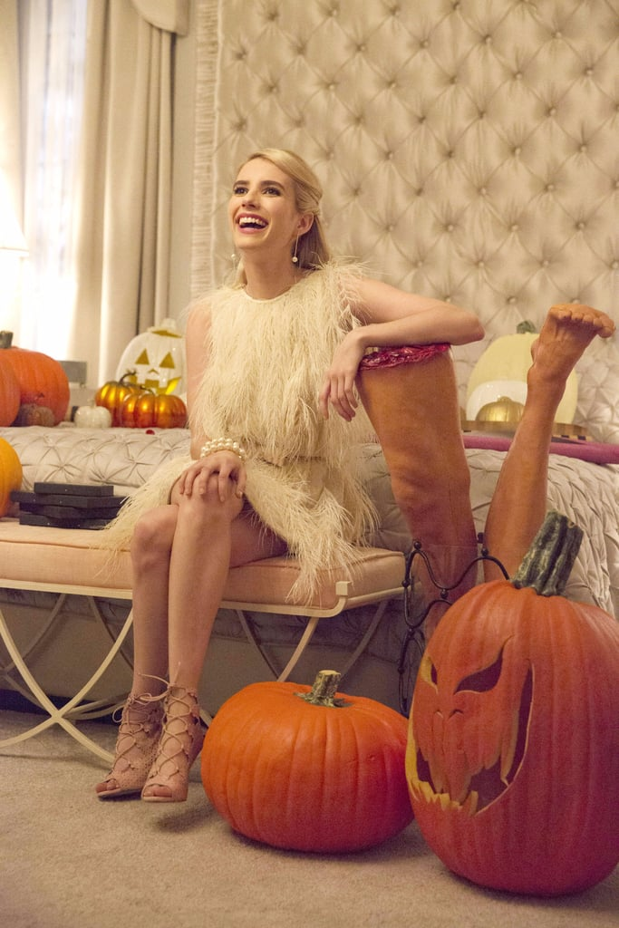 Stylish TV Characters to Be For Halloween
