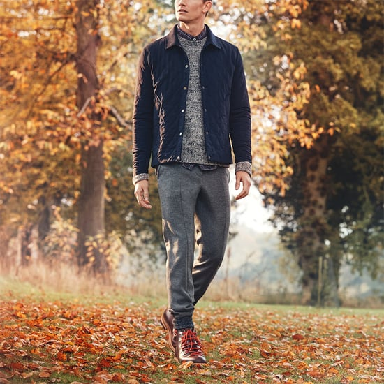 New Season Autumn Pieces From Mr Porter You Need Now