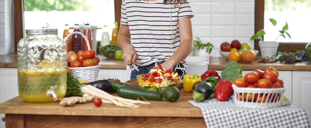 Healthy Food Alternatives For a Dinner Party