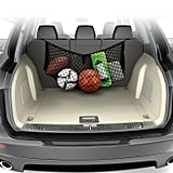 Backseat Cargo Net Organiser