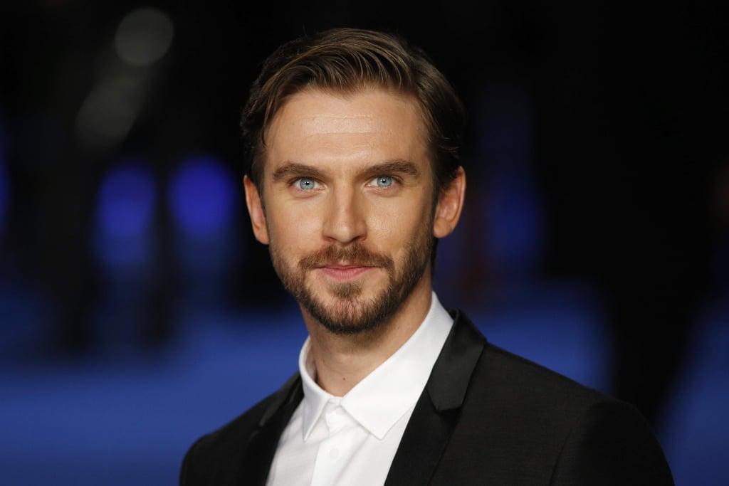 Dan Stevens Facts