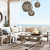 Pottery Barn Indio 6-Piece Sectional