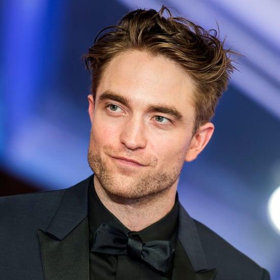 Is Robert Pattinson Playing Batman in The Batman 2021?