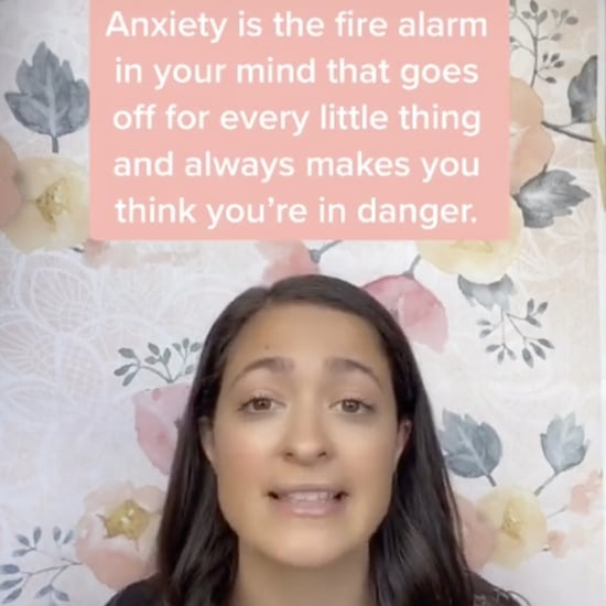 Nadia Addesi's Best TikTok Videos About Anxiety