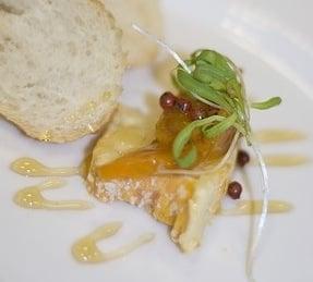 what is a gastrique? | popsugar food