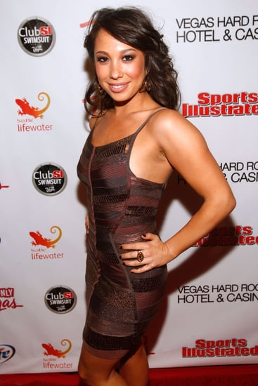 Cheryl Burke From Dancing With the Stars Shares Eating Healthy Tips