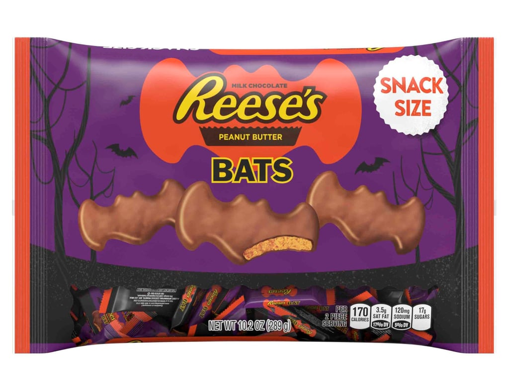 Target Has the BEST New Halloween Candy This Year, Including Reese's Bats!