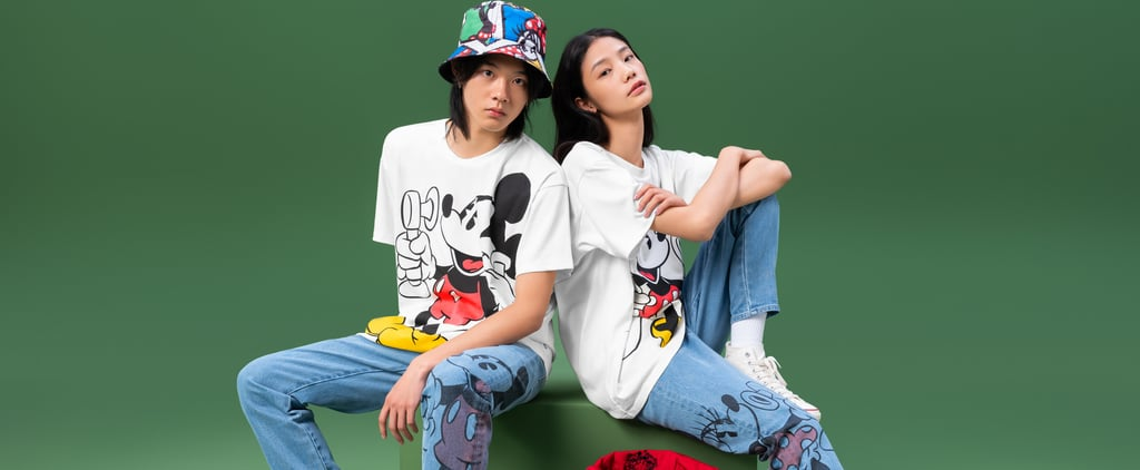 Best Pieces From Levi's x Disney Mickey & Friends Collection