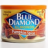 Blue Diamond Almonds Pumpkin Spice