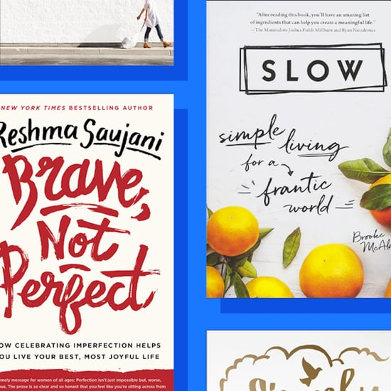 Books to Help You Relax