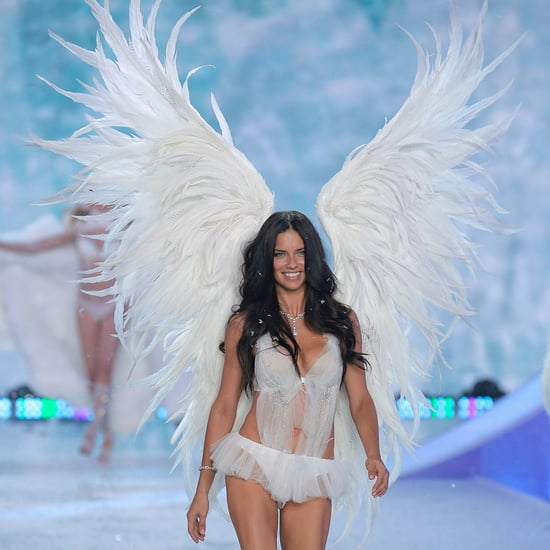 Adriana Lima's Victoria's Secret Runway History | Video