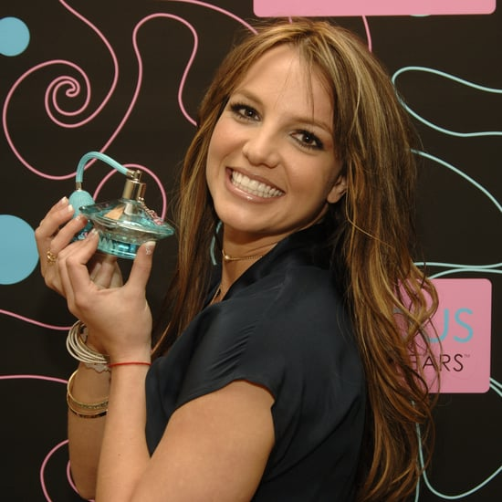Britney Spears Perfume Sales Increase Since Documentary