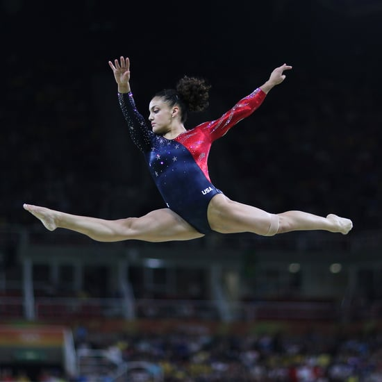 Latina Athletes Who Inspire Us