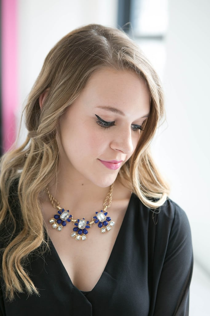 The Finished Look 1: Lauren Conrad