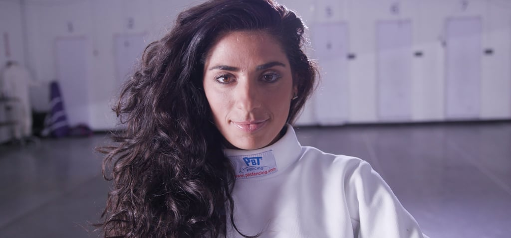 Fencer Natalie Vie Interview