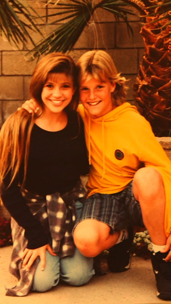Best Bet Auto >> With Zachery Ty Bryan | Danielle Fishel '90s Pictures ...