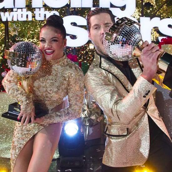 Who Won Dancing With the Stars Season 23?