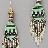 Vanessa Mooney Fly Girl Earrings ($40)