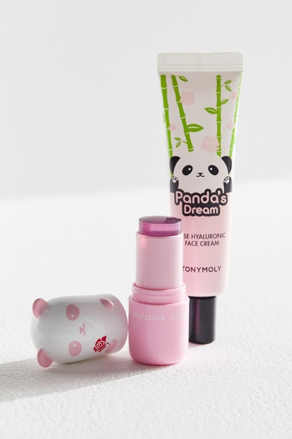 TonyMoly Panda's Dream Double Moisture Duo Set