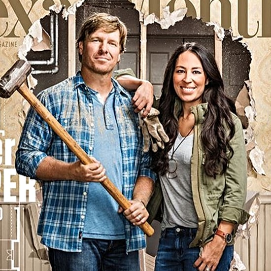 Chip and Joanna Gaines on Waco, TX