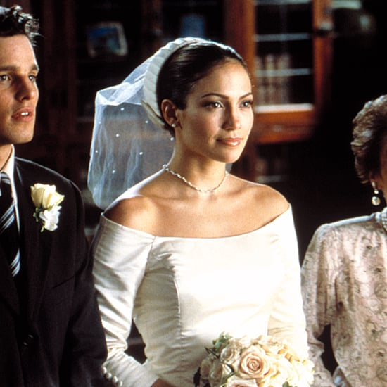 The Best Casual Wedding Dresses From Movie Brides