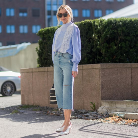 How to Stop Wearing Jeans