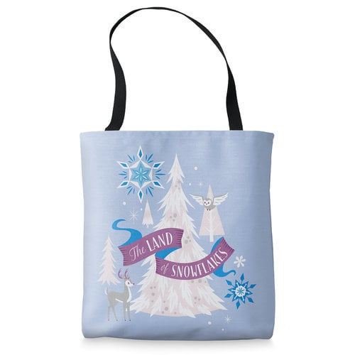 The Nutcracker's The Land of Snowflakes Tote