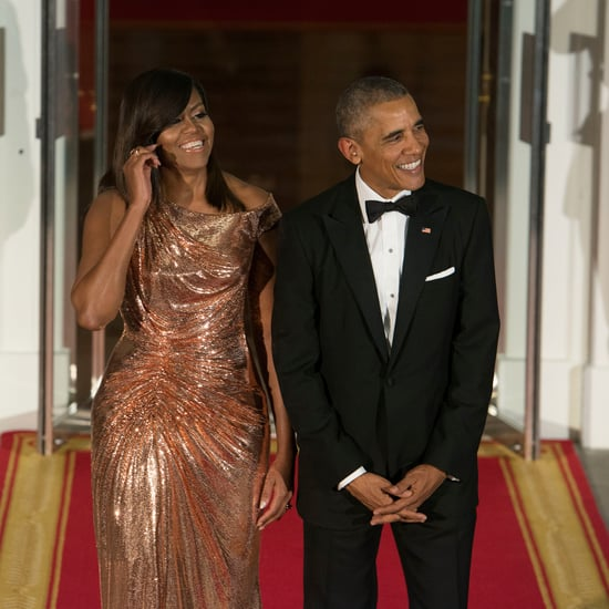 Michelle Obama's Most Daring Outfits