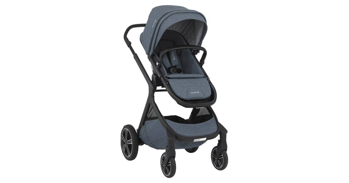 Nuna Demi Grow Stroller | The 13 Best Baby Strollers at ...