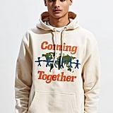 Coming Together Hoodie Sweatshirt