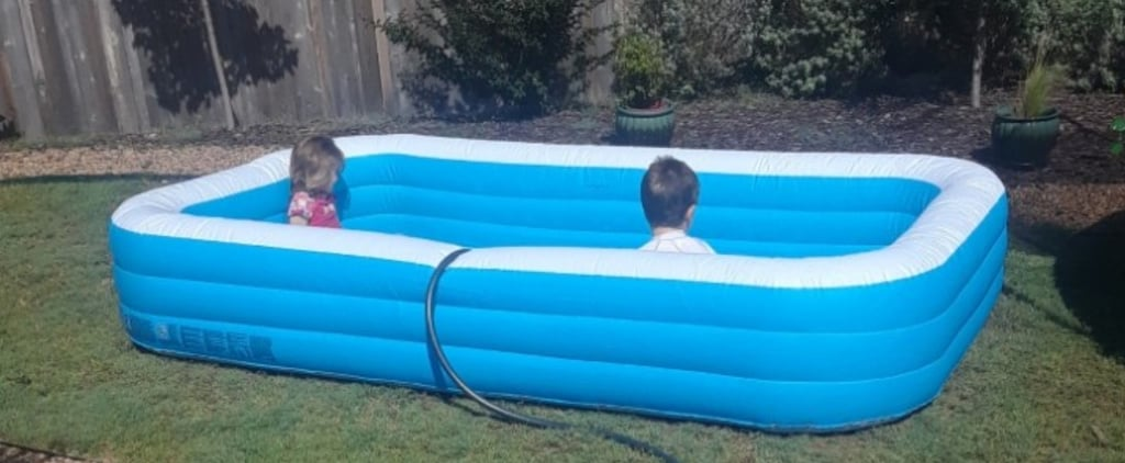 Why the Summer Is So Exhausting For Parents
