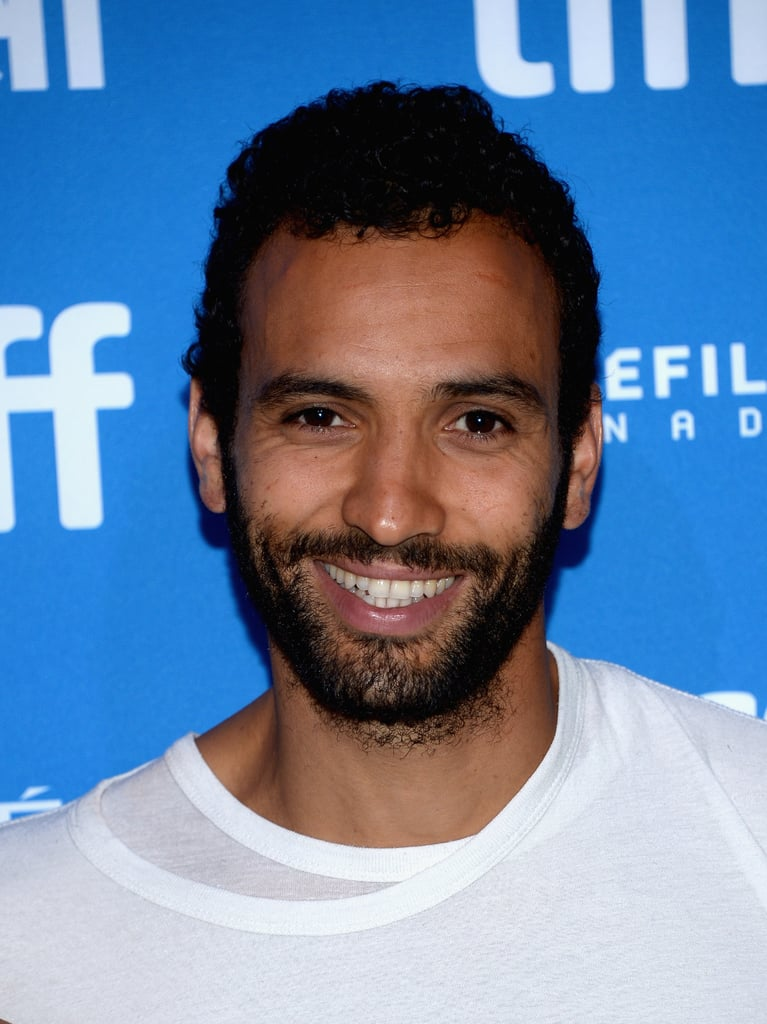 marwan kenzari on JumPic com