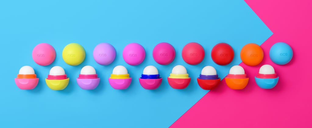 Eos Lip Balm Sets Up Pop-Up Store in London This Weekend