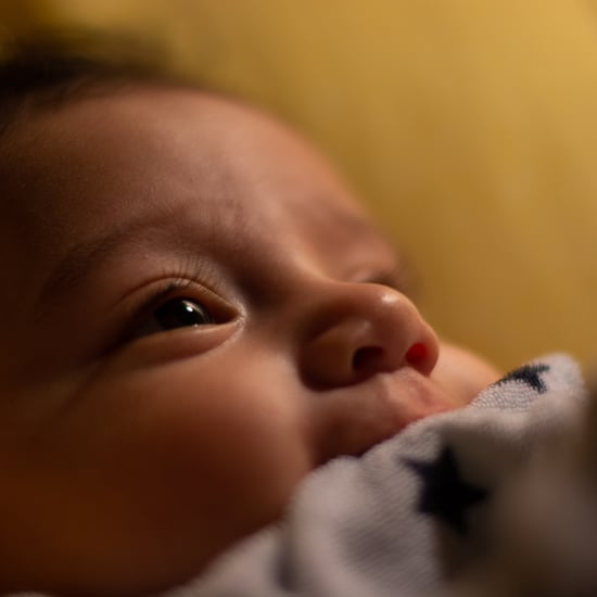 American Baby Boy Names