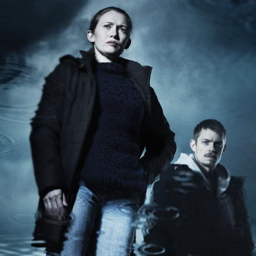 The Killing Coming Back to AMC For Season 3